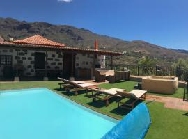 A picture of the hotel: Finca Mariola