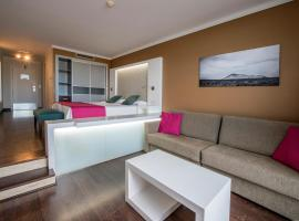 Hotel Beatriz Playa & Spa Puerto del Carmen Spain