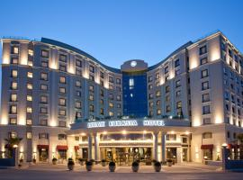 Hotel Photo: Limak Eurasia Luxury Hotel