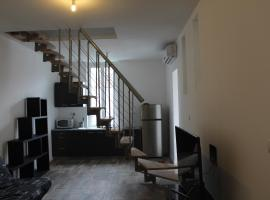 Hotel Photo: Appartements sur Talence Rue Prof Bergonie