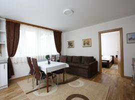 Hotel Photo: Apartment Old Town flat A&A