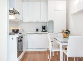 RHS Serviced Apartments Como Como Italy