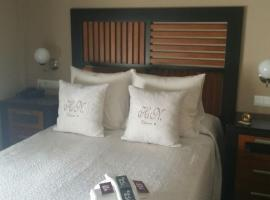 Hotel Photo: Hotel Nieves Chipiona