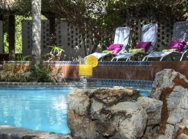 Hotel Photo: Out of Africa Guesthouse