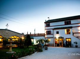Hotel Photo: Country House La Cipolla D'oro
