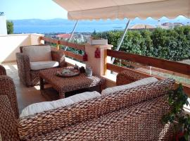 Hotel Photo: Country Chic Sea View House