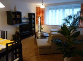 A picture of the hotel: Apartment Donaublick