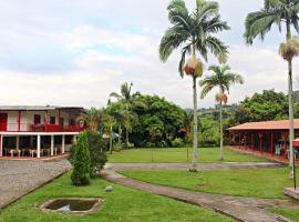 Hotel Photo: Hotel Hacienda El Caney