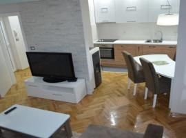 Hotel Photo: Apartment II Zajecar