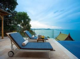 Sandalwood Luxury Villa Resort Lamai Thailand