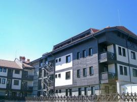 Apartment in Chalet Montagne Bansko Bulgaria