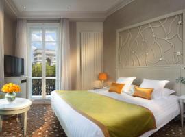 A picture of the hotel: Splendid Etoile