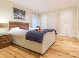Hotel Photo: Apartment on Blackfriars Road