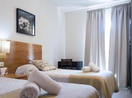Hostal Alogar Barcelona Spain