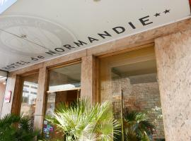 Hotel photo: Hotel de Normandie