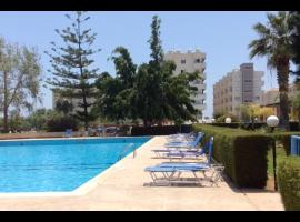 Apartment on King Richard I Limassol Cipro