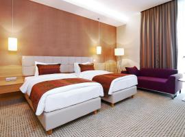 Hotel photo: Ramada Podgorica