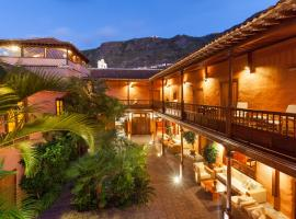 Hotel Photo: Hotel La Quinta Roja THe Senses Collection