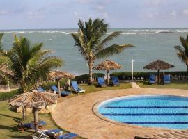 Hotel Blue Dream Resort Canguaretama (Rio Grande do Norte) ブラジル