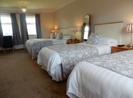 Hotel Photo: Auburndale B&B