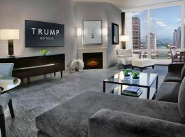 Trump International Hotel & Tower Chicago Chicago United States