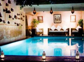 Hotel photo: Le Riad Meknes