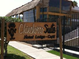 Chinchorro Suites Hotel Lodge 아리카 칠레