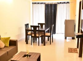 Hotel Photo: Stay Eden Service Apartment