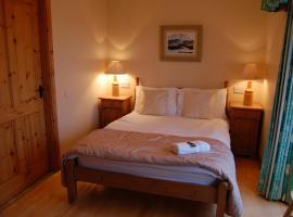 The Foxford Lodge, Bed & Breakfast Foxford Irland