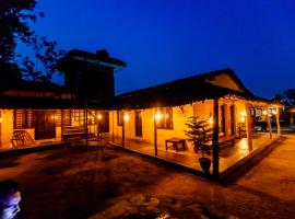 Hotel Photo: Tharu 20for7 Holiday house