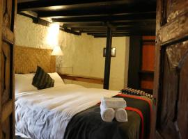 Hotel Photo: Hira Guest House