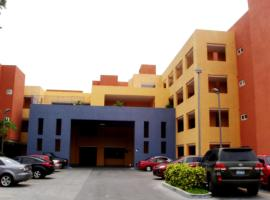 Hotel Photo: Condominio Las Nubes / Unit 4-6