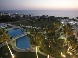 Leonardo Laura Beach & Splash Resort Paphos City Република Кипър