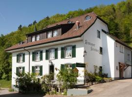 Hotel Photo: Landgasthof Farnsburg