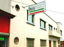 Hotel Photo: Pizzeria Colisseo B & B
