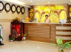 Hotel Photo: Thanh Truong Hotel