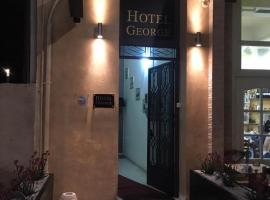 Hotel George Kalamata Greece