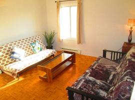 A picture of the hotel: Apartment Old Sainte Rose