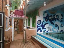 Hotel Photo: Dreamland Guesthouse- Taunggyi