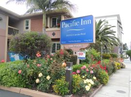 Hotel Photo: Pacific Inn Redwood City