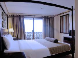Crosswinds Resort Suites Managed by HII Tagaytay Philippines