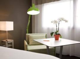 Ibis Styles Annemasse Genève - Breakfast Included Ambilly France