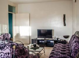 A picture of the hotel: Dakar Apartment