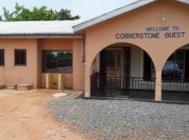 Hotel photo: Cornerstone Guest House