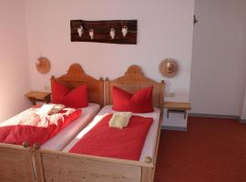 Hotel Photo: Schlossgasthof Strasser