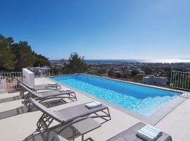 Photo de l'hôtel: Villa Charlotte
