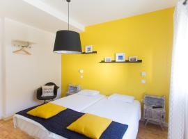 Hotel Photo: Aveiro Rossio Lodge