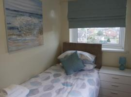 Hotel Photo: Jaylets Homestay Leicester