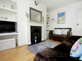 Broad Street Apartment Brighton & Hove United Kingdom