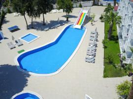Hotel Photo: Halici Otel Marmaris